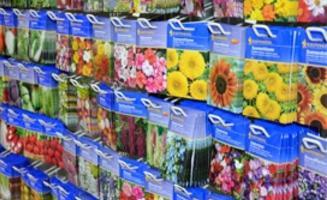 Gartenbedarf  Oestreich Gartenbedarf in Löhne im Kreis Herford