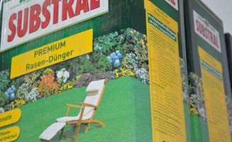 Oestreich Gartenbedarf - Galerie